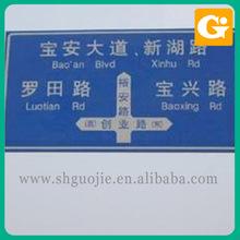 Imprimable coloration panneaux de signalisation