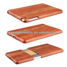 bamboo case for ipad mini ,for ipad mini hard case
