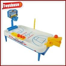 Plastic mini basketball board set