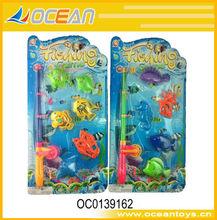 nuevos y caliente venta de plástico de juguete de plástico de pescado de pescado realista de juguete juguete de pescado oc0139162