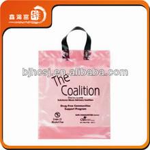 China hot sale eco-friendly plastic shopping bag