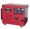 Factory Audit !! CSCPower 10kva honda generator