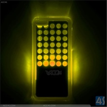 Original Dot whole case shinning cover for iphne 5C, hard pc case for iphone 5c P-IPH5CHC012