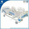 Bt-ae101 ce aprovado 3- função dupla tamanho cama de hospital