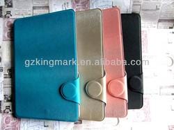 For iPad mini Book Leather Case for iPad mini,Case for iPad mini