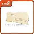 Business card tipografia