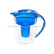 The latest Hydrogen water jug,the newest alkaline water pitcher