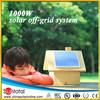 200W 2x 100W PV Solar Panel for 12V 24V RV Boat solar system