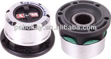 For NISSAN King Cab -->94 Pathfinder H B -->94 Navara D21 Terrano I 86-89 locking free wheel hubs B019 AVM429