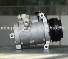 Portable Air Condition Compressor For BMW X5 / E53 / 3.0