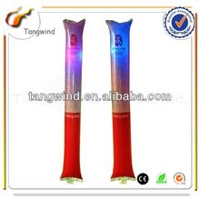 Good Quality Customized Print Inflatable Glow Sticks