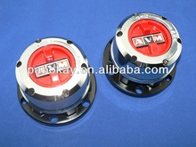 For NISSAN Pickup Pathfinder,Navara D21/D22,90--> locking free wheel hubs B020HP AVM461HP