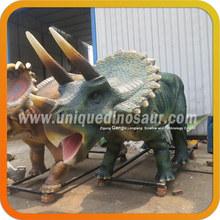 Gengu Animated Dinosaur Sculpture Electric Dinosaur