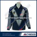 líder fábrica profesional sublimada chaqueta con un diseño fresco