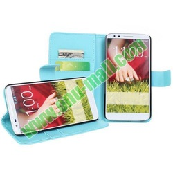 Waterproof Case for LG Optimus G2 with Card Slots and Holder