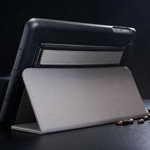 Armband Leather case for ipad mini smart cover, tablet case for ipad mini