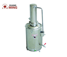 China high quality pot still apparatus applied laboratory water distillation