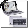 QWERTY Aluminum Bluetooth Keyboard for iPad Mini