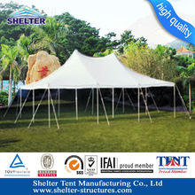 Compare 850g/sqm PVC coated fabric waterproof european gazebo(pergola)