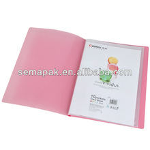 Company use for advertisement or for fair use display book/postcard display book/pp display book