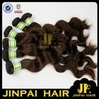 JP Hair Malaysian Nature Raw Virgin Human Hair Weaving Extensions