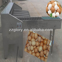 Factory Supply Cheap Price Egg Sorting Machine