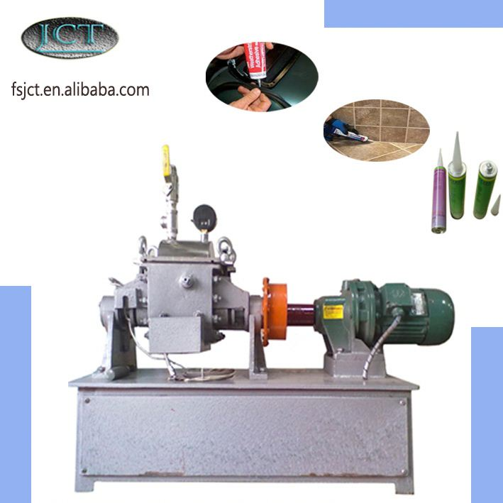 asphalt sealant kneading machine