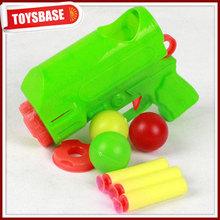 Kids toy paintball guns
