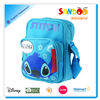 2014 factory chic design cartoon shoulder bag for children