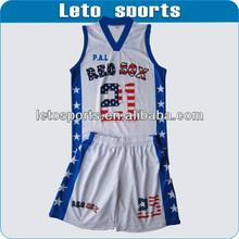 basketball uniform design/basketball jersey uniform/custom basketball uniforms