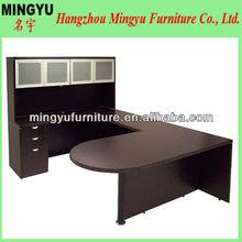 Melamine Office Furniture Table Designs
