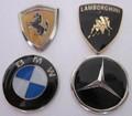 Regalo de la promoción caliente de la venta de la nueva moda de bronce antiguos del coche
