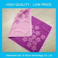 Best Prices!!! towel karachi export
