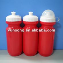 ldpe soft sports water bottle