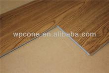 Glue down vinyl plank floor