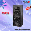 600 watt speakers Active Plastic crossover home Audio