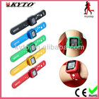 3d sensor wristband pedometer bracelet slap watch