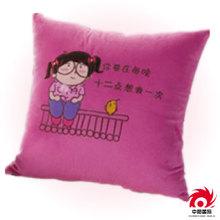 Short Fur Gift Pillow/ Sofa Cushion Cover/ Chair Cushion