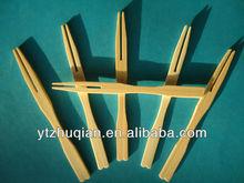 Bamboo Salad Serving Fork