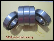 Motorcycle wheel bearing 6006 RS