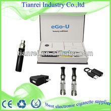 Best selling ego-u e cigarette ego u luxury edition