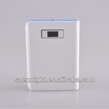 Wholesale price 10000mAh/11200mAh/20000mAh mobile power supply for mobilephone/camera/PSP/speaker, OEM&ODM order available