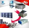 China Keyland Low Cost 1MW 3MW 5MW 10MW Semi Automatic Mono Poly Solar Panel Production Line ( Distributor Needed)