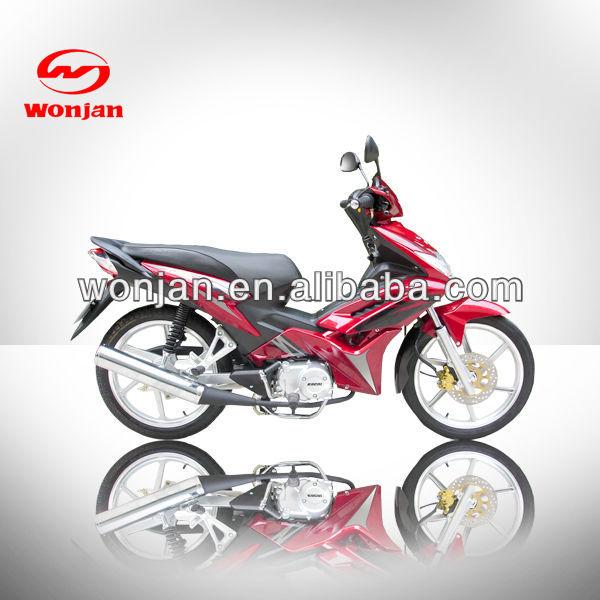110cc chopper bikes china motorcycle for sale(WJ110-VI)