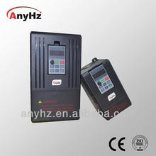 Mini LED AC/AC converter variable frequency drive 230V single phase input inverter