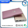 2014 new innovative products polymer battery power bank