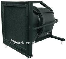 C- MARK stadium horn speaker 450W RMS