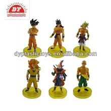 Plastic pvc figures,japanese action figures,Japanese naruto action figures