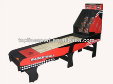 9ft Electronic Scorer Basketball Roll A Score TSB-005