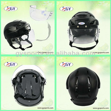 shoei/arai/ice hockey helmets with visor